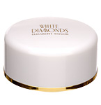 WHITE DIAMONDS de Elizabeth Taylor Mujer. BODY POWDER 78 ML