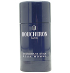 BOUCHERON de Boucheron Hombre. DEODORANT STICK ALCOHOL FREE 78 ML