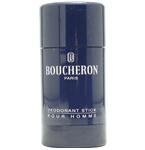 BOUCHERON de Boucheron Hombre. DEODORANT STICK ALCOHOL FREE 78 ML