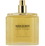 BOUCHERON de Boucheron Hombre. EDT SPRAY 99 ML *TESTER