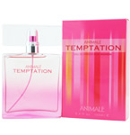 ANIMALE TEMPTATION fragancia original para dama  de Animale Parfums