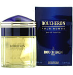 BOUCHERON de Boucheron Hombre. EDT SPRAY 50 ML