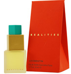 REALITIES de Liz Claiborne Mujer. EDT SPRAY 100 ML